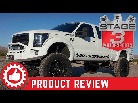 2011-2014 F250/ F350 Super Duty 6.7L Powerstroke Performance Parts & Upgrades