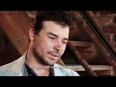 Alejandro Muñoz, Historia de Vida Teletón Colombia 2014