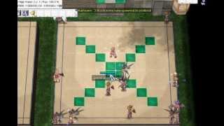 Elysian Ragnarok Online - Poring Bomb Event