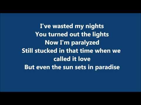 Payphone - Maroon 5 feat Wiz Khalifa (Explicit) - LYRICS VIDEO