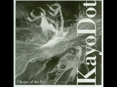 Kayo Dot - The Antique