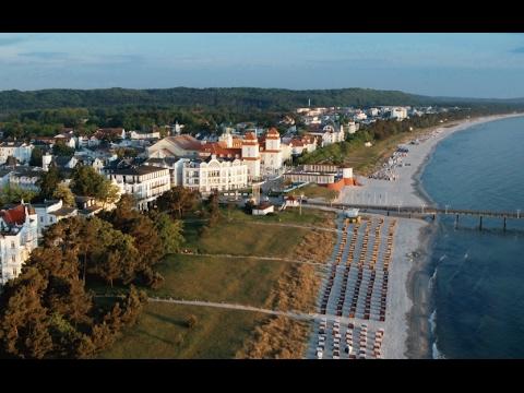 Binz | Rügen | Reisen | Urlaub | Natur | Strand