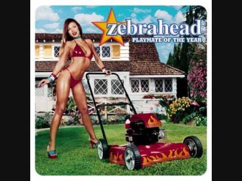 Zebrahead - Go