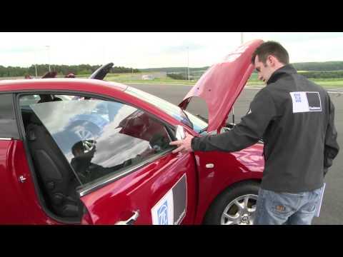 ZF-Praxistest 2012 - Platz 6 für den Alfa Romeo MiTo
