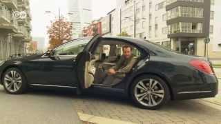سيارة مرسيدس من فئة إس 500 الهجينة | عالم السرعة
