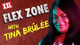 Tina Brulee Freestyle | Flex Zone