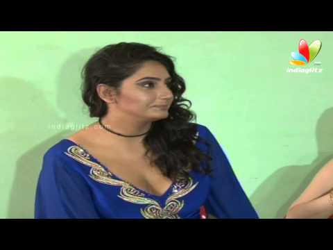 Shrungaara Launch Press Meet | Ravichandran, Ragini Dwivedi | Latest Kannada Movie video