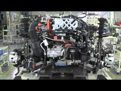 "Toyota motor philippines  ""use reliable technology"""