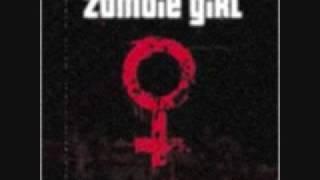 Watch Zombie Girl Creepy Crawler video