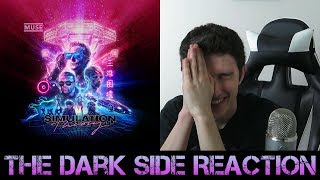 First Reaction To Muse The Dark Side