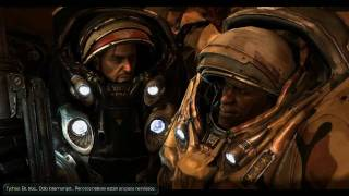 Starcraft 2 Wings Of Liberty Un as en la manga español