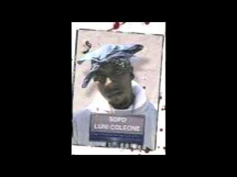 Luni Coleone-im A Gangsta Bitch video