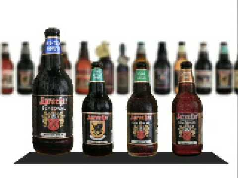 Sprecher Brewery Video