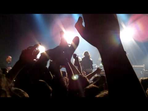 wolfmother - the joker and the thief - live in brussels, cirque royal, 24-01-10