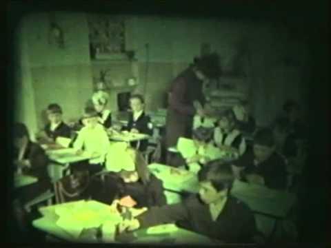 Школа 26 Луганск  1989 год Часть 1