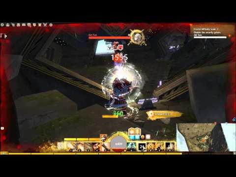 uncategorized fractal solo - Guild Wars 2
