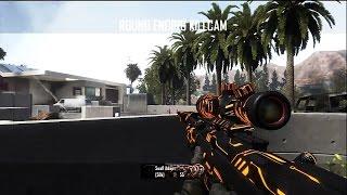 Goodbye Black Ops 2