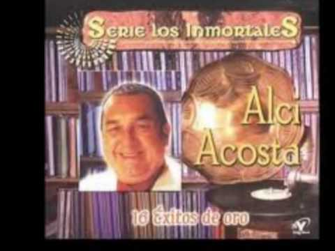 Cantina Mix, Alci Acosta.wmv