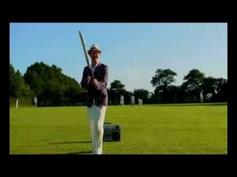 Mr B the Gentleman Rhymer - Straight Outta Surrey