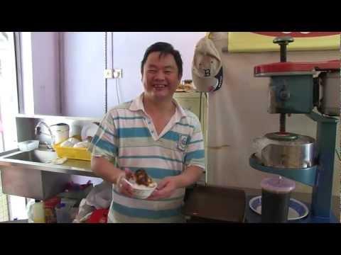 Cendol, Malaysian Dessert, Melaka, ...