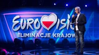 Eurowizja 2017 polskie preselekcje - Kasia Moś