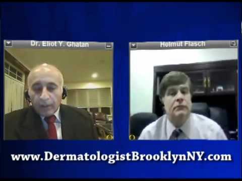 General Dermatologist Manhattan NY, Microdermabrasion & Acne Scars Removal, Dr.  Eliot Y. Ghatan