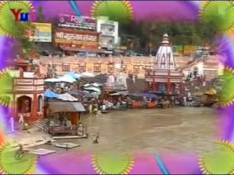 Jai Gange Mata Ganga Maiya Aarti by Tripti Shakya
