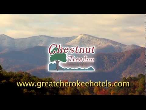 Chestnut Tree Inn and Restaurant, Cherokee, NC