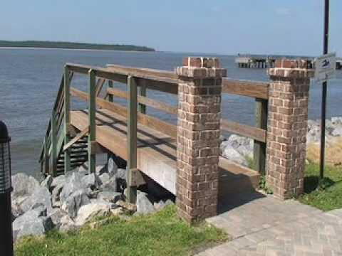 Neptune Park - St. Simons Island, GA