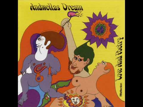 Andwellas Dream - Cocaine