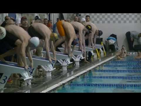 La Salle College High School Swim Team Montage/ Pump Up 2014