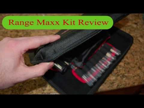 Range Maxx Kit Review (less than one minute)