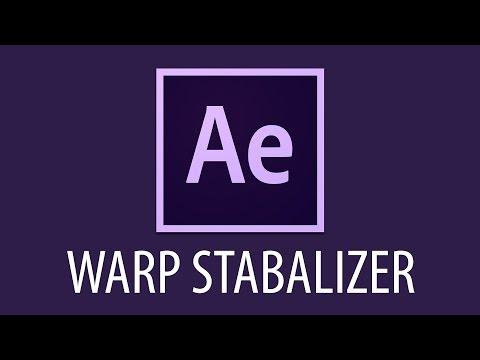 Cara Membuat Gerakan Kamera Halus Dengan Adobe After Effects