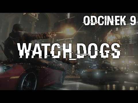 Watch Dogs #9 - Wieże ctOS'u ;)