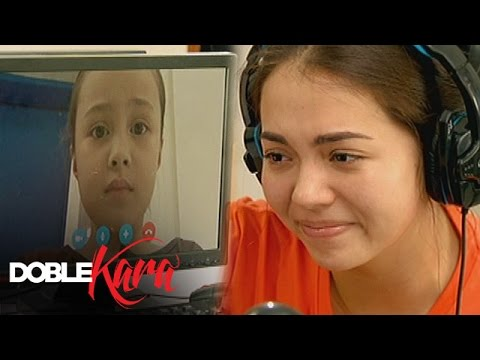 Doble Kara: Sara's sacrifice