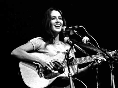 gracias a la vida.... joan baez ....1974