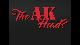 Let's Talk: The AK Anniversary Mesh Head Second Life