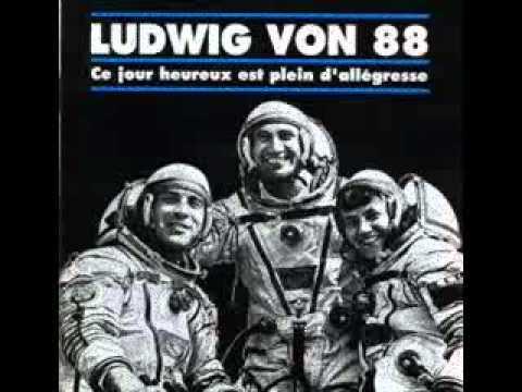 Ludwig Von 88 - Kaliman