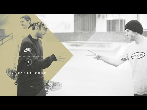 BATB X | Unsanctioned Battle: Daniel Lebron vs. Dane Burman & Jake Hayes