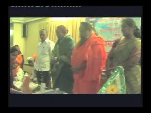 Rajmata Jijau - savitrichya leki sanman ( 2014 ) part 1