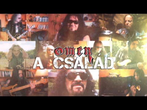 Omen - A család (Hivatalos videoklip / Official Music Video)
