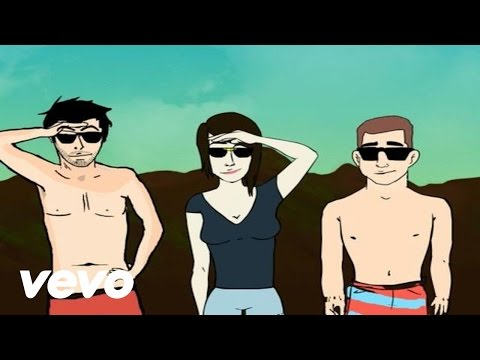 The Cataracs - Sunrise ft. Dev Music Videos