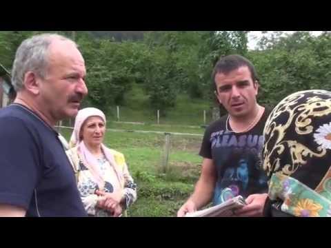 Karadeniz-Pontus Rumları I Trabzon-Rize Rumları (Blacksea Romian) -4