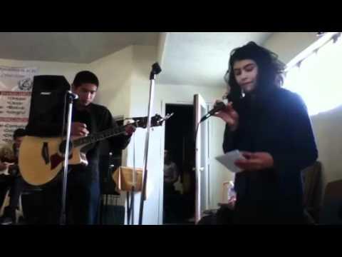 Contigo soy feliz- Samuel Sanchez ft Eli Ortiz