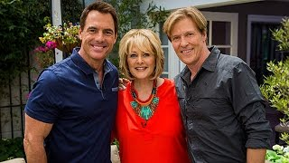 'When Calls the Heart' star Jack Wagner