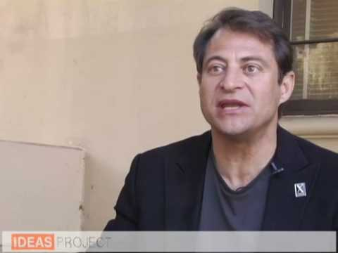 Peter Diamandis: The first trillionaire will be made in space
