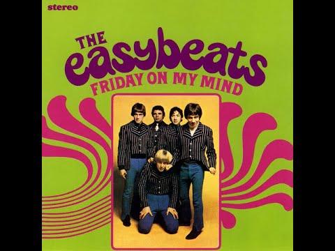 The Easybeats - Friday On My Mind (1966)