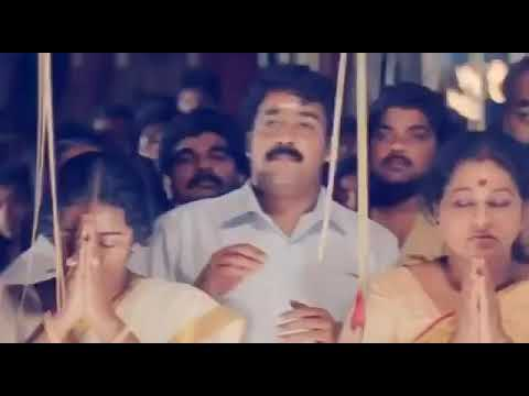 New whatsapp status Feeling song old movie pavithram  Sreeragamo thedunnu