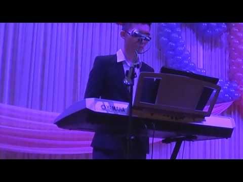Malaysia Wedding Live Band [Mylive Entertainment] 2piece band Valentine - Eva Heui