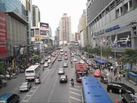 pratunam platinum fashion shopping mall one stop wholesale shopping bangkok.mkv
